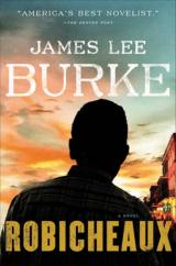 "The Bookworm Sez: ""Robicheaux"" by James Lee Burke"
