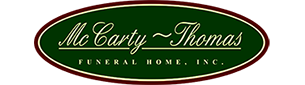 McCarty Thomas Funeral Home