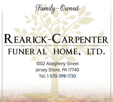 Rearrick-Carpenter Funeral Home
