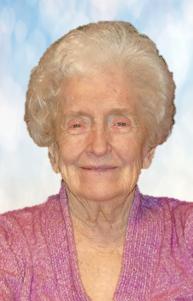 "Elizabeth J. ""Betty"" Stiffler, 95"