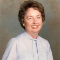Ruth E. Diltz, 91