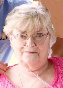 Susan Elaine (Frey) English, 65