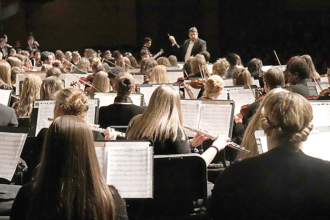 WASD Among 'Best Communities for Music Education'