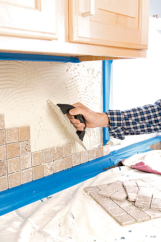 Surviving a Home Renovation