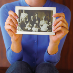Five Ways to Commemorate Mother's Day When Mom Has Passed Away