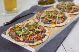 Festive Fiesta Flavors: Serve up some spice with fun party dishes