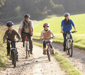 Strategies to Get Kids to Exercise