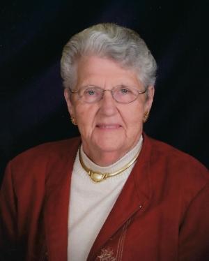 Alice R. (Lockcuff) Clymer, 82