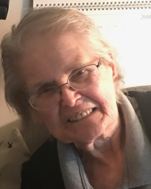 Donna Lee Wright, 85