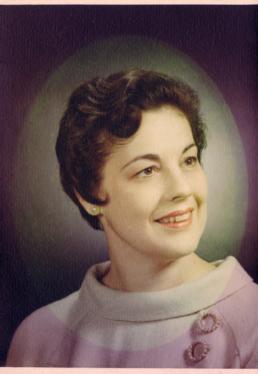 Jacqueline A. Murray, 84
