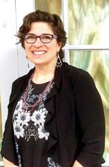 This Week's LION: Angelique Labadie-Cihanowyz: A Vision Builder