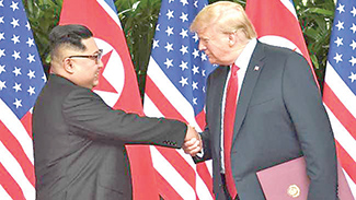 A Polarizing President