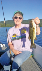 """Mid-Summer Fishing Can be """"Hot"""""""