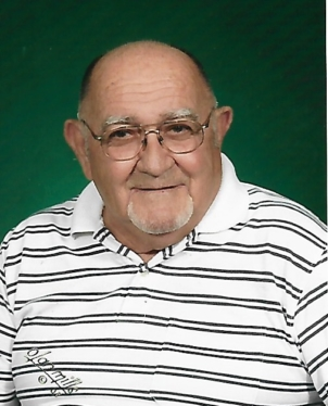 Donald E. Harter, 85