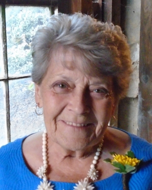 Patricia Louise O'Donnell, 76