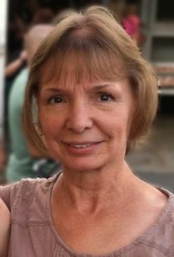 Victoria Ann (Welsh) Frith, 66