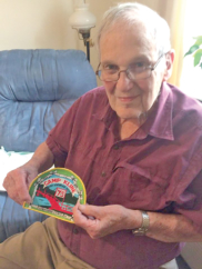 94 Year Old Man Honored As Oldest Boy Scout At Troop 12 100th Reunion