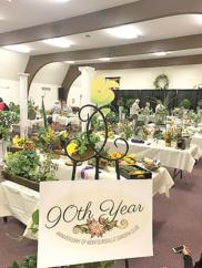 Montoursville Garden Club Celebrates 90 Years