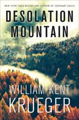 "The Bookworm Sez: ""Desolation Mountain"" by William Kent Krueger"