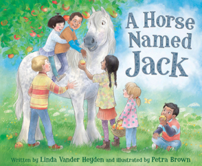 "The Bookworm Sez: ""A Horse Named Jack"""