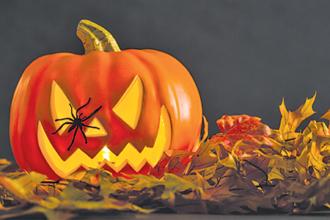 Halloween Boasts a Rich History