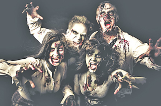 Caribbean Culture Gave Rise To the Zombie