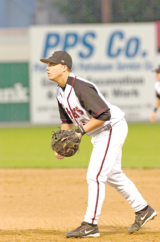 Former Crosscutter Steve Peace Wins World Series Most Valuable Player Honors