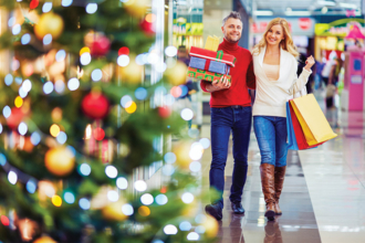 How to Time Holiday Shopping Right
