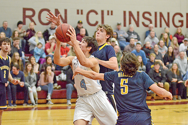 Watkins Overcomes Injury to Continue Brilliant High School Career at Loyalsock