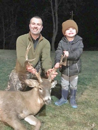 The Changing Face of Deer Hunting