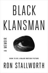 "The Bookworm Sez: ""Black Klansman: A Memoir"" by Ron Stallworth"