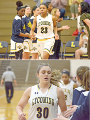 Making the Adjustments for College Offers Rewarding Experience for Two Lycoming Basketball Players