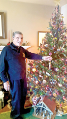 A Christmas Blessing and Story…