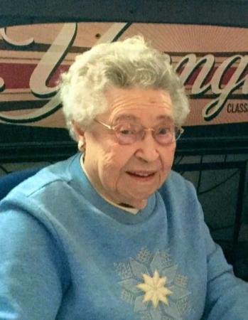 Audrey L. (Stepp) Smith, 97