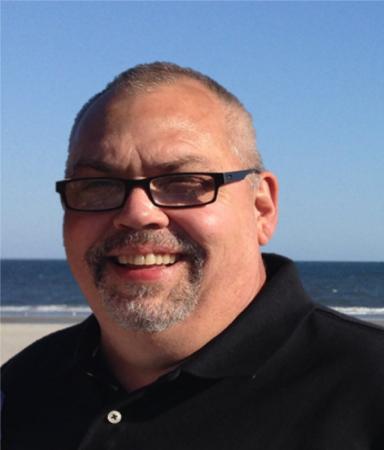 Mark S. Roupp, 55