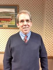 This Week's LION: Commissioner & Candidate Jack McKernan