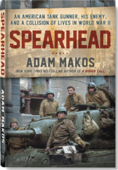 Book Signing Event Meet Bestselling Author Adam Makos at Otto Books on Sat., Feb. 23, from 3pm to 6pm.