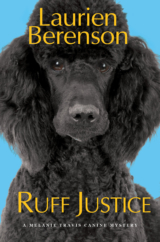 "The Bookworm Sez: ""Ruff Justice"" by Laurien Berenson"