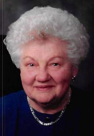 Dorothy M. Roeckel, 94