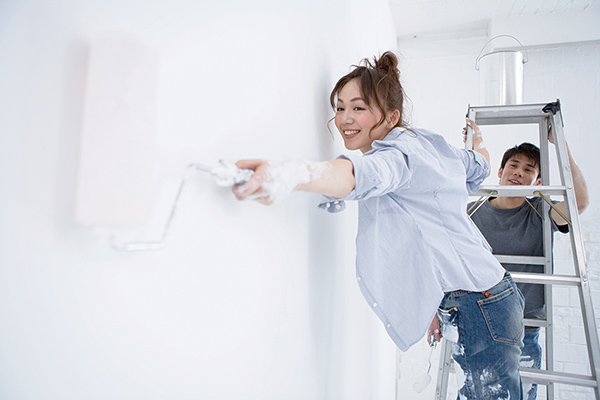 Five DIY Winter Home Repair Hacks