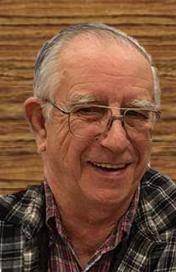 Max J. Cole, 80