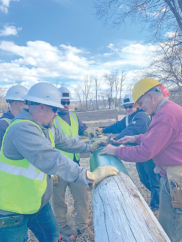 PPL Electric Utilities and Lycoming College Partner in Environmental Initiative