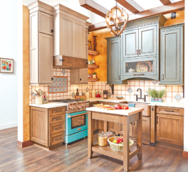 Identifying Your Kitchen Style