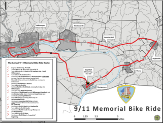 Tribute To Father John Manno To Be Part of This Year's Annual 9-11 Coalition Memorial Motorcycle Ride