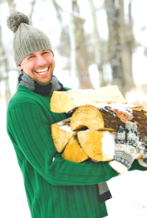 How to Store Firewood the Right Way