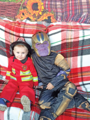 Halloween Safety Tips Are Important For Everyone, Every Year