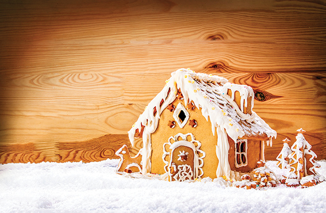 How to Create a Durable Gingerbread