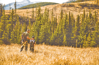 How to Prepare Youngsters for Their First Hunting Trip