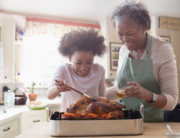 Three Holiday Activities to Engage with Loved Ones