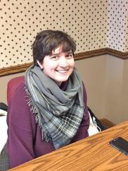 This Week's LION: Anne Reiner, Millennial Media Entrepreneur